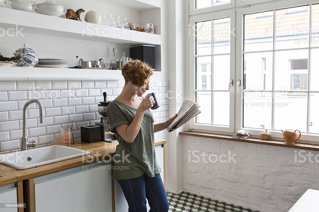 Advice stock photo