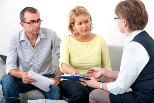 938640610 istock photo Advisory service for debtors 508610601