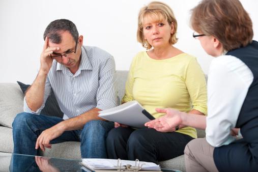 938640610 istock photo Advisory service for debtors 508611585