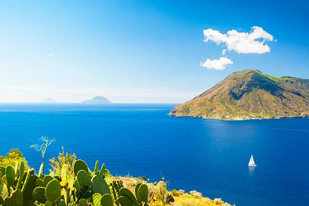 Äolische Inseln – Foto