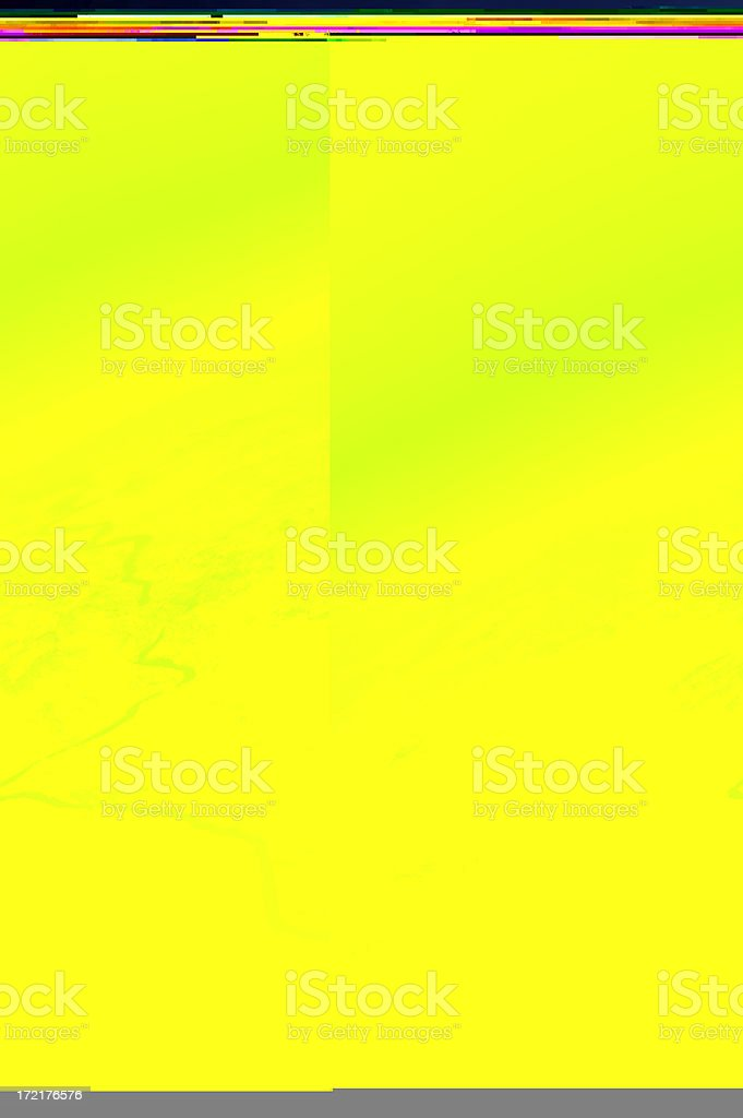 Aerial elements royalty-free stock photo