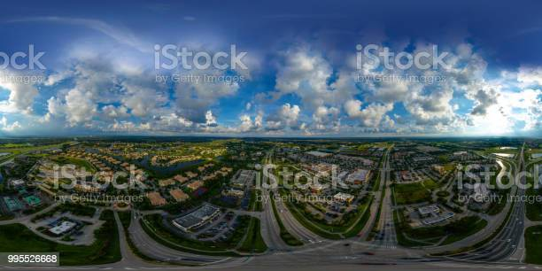 Aerial equirectangular photo of port st lucie florida usa picture id995526668?b=1&k=6&m=995526668&s=612x612&h=s3ppfv lmh 4jy vlug8rklidsbxoto93xise8oyfro=
