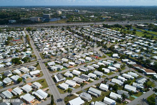 aerial-image-of-a-trailer-park-picture-id669815158?s=170667a Mobile Home Park Aerial View Florida on mobile home parks in havelock nc, office park aerial, airport aerial, mobile home 55 plus communities,