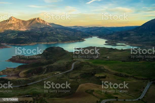 Aerial landscape of the mountainous valley of zahara de la sierra picture id1075730550?b=1&k=6&m=1075730550&s=612x612&h=ziicku k5mpmmmf2z7omo5fg5zp9qqbl l2 rye1pee=