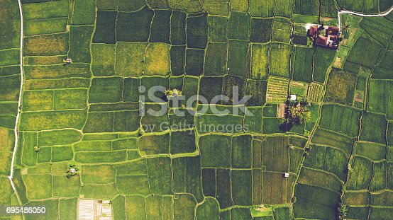 istock Aerial landscapes 695486050