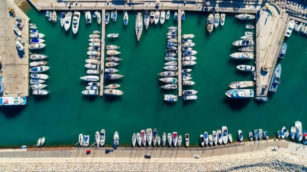 Aerial Latchi, Paphos, Zypern – Foto