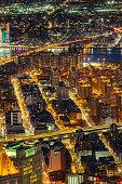 istock Aerial Manhattan bridge New York 1142650773
