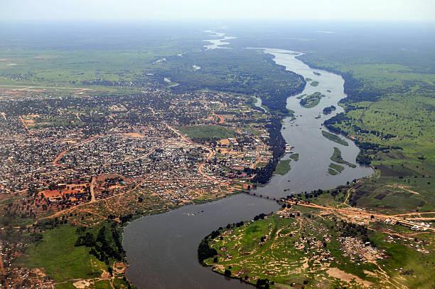 Resultado de imagen de rio nilo