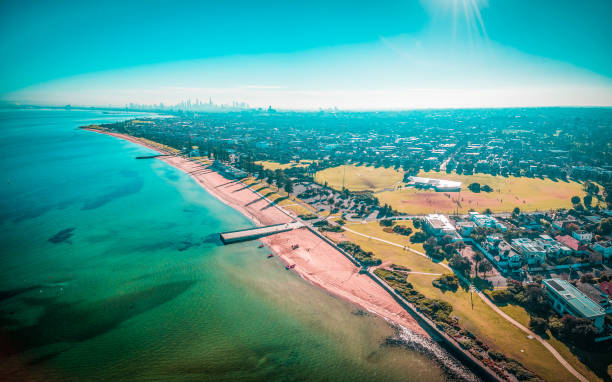 an overview of the negative effects of deepening port phillip bay in melbourne Port phillip bay environmental fate and effects of input loads of nutrients and toxicants 12 port phillip bay 121 background the melbourne metropolitan.