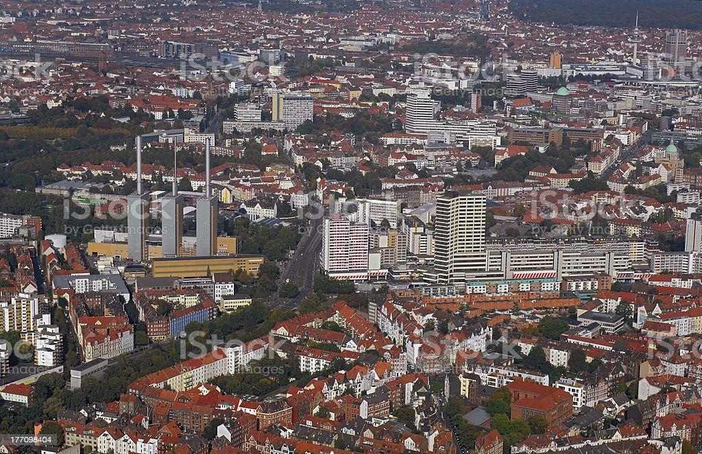 Freistil Hannover