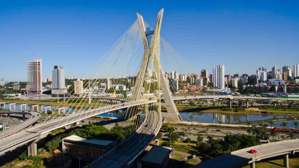 fotos aéreas da cidade de são paulo, brasil - sao paulo - fotografias e filmes do acervo