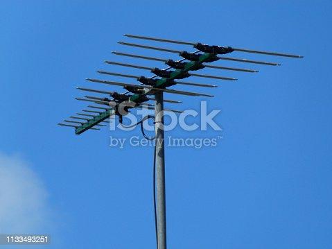 Free to air  TV antenna