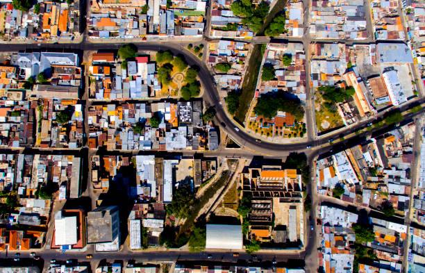aldeas flotantes de vista aéreas - maracaibo fotografías e imágenes de stock