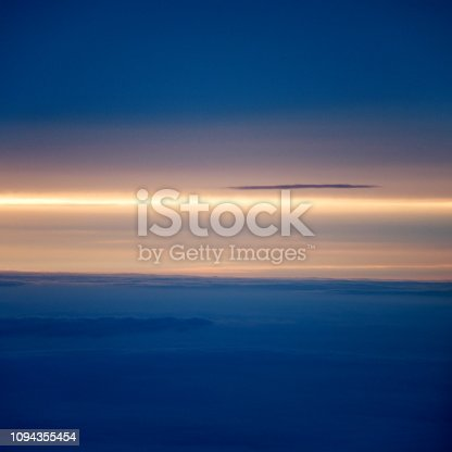 184857129istockphoto Aerial view of a cloudscape 1094355454