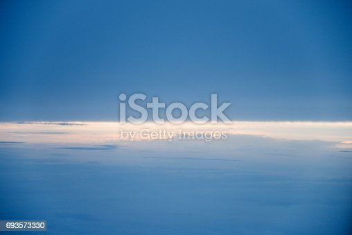 184857129istockphoto Aerial view of a cloudscape 693573330