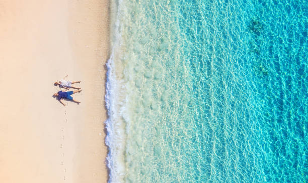 Aerial view of a people couple on the beach on bali indonesia and picture id1148462243?b=1&k=6&m=1148462243&s=612x612&w=0&h=dcgi qtj2b4xfthkxhat1pwtc fkgenjpgqkkg6mr i=