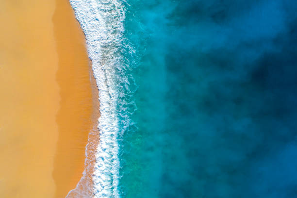 Aerial view of clear turquoise sea and waves picture id1194463521?b=1&k=6&m=1194463521&s=612x612&w=0&h=zkaysde61qcn8kii8iup8xavtn8exk7lhywjgdiqfvy=