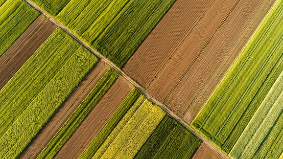 Alanlarının Havadan Görünümü Stok Fotoğraflar & Avrupa'nin Daha Fazla Resimleri