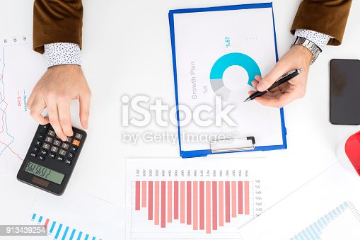 1217929357 istock photo Aerial View of Financial Concepts 913439254