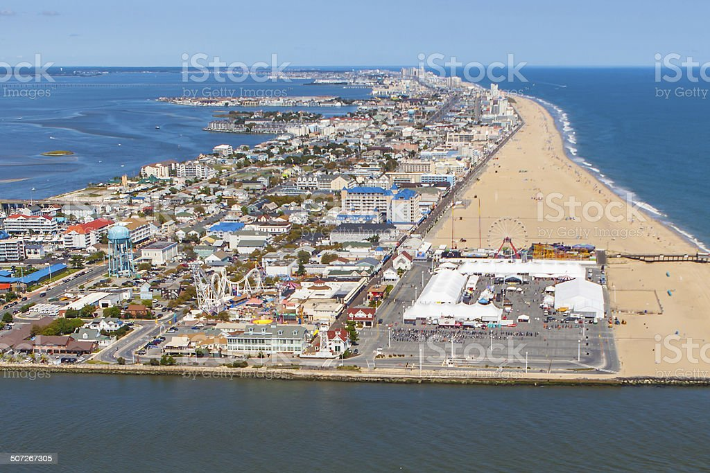 Discovering Ocean City, Maryland   Travel Moments In Time