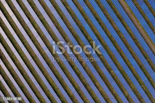Solar Power Station, Power Station, Equipment, Power Supply, Hungary