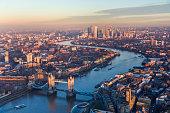 London - England, England, Europe, UK, Urban Skyline