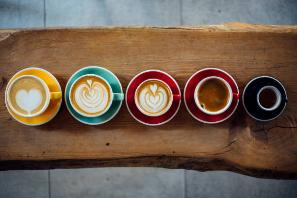 Aerial view of various coffee picture id1027165934?b=1&k=6&m=1027165934&s=612x612&w=0&h=ev6ujnse4ycoykzptwgjm5tw9e68pdilnz zxipvyzi=
