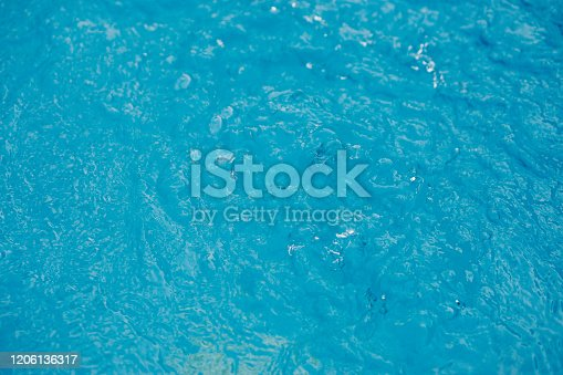 1143575463 istock photo Aerial view of water surface 1206136317