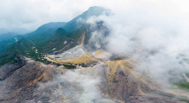 Aerial view sibayak volcano active caldera steaming travel in picture id1147160952?b=1&k=6&m=1147160952&s=612x612&w=0&h=rkagmnueuo junsm9ml5p nv2xdej6c4n6qqrvneeko=