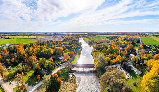 Kitchener, Waterloo Regional, Canada.