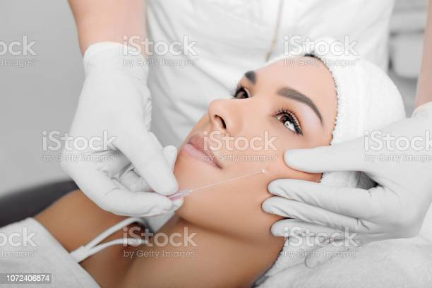 Aesthetic face surgerycosmetic technique mesothreads lifting and picture id1072406874?b=1&k=6&m=1072406874&s=612x612&h=4er23yuw3 aloqibf51n6sr qrsiufebpdeit9rnnnu=