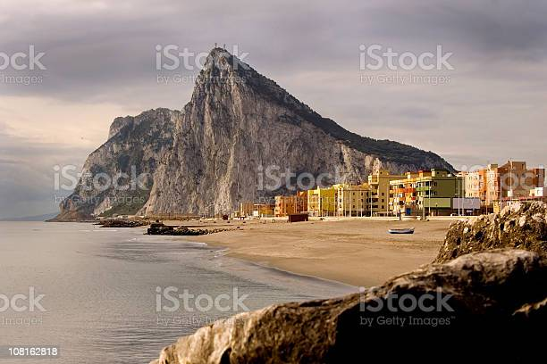 Photo of Aesthetic profile of Gibraltar