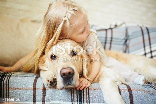 istock Affection 471965108