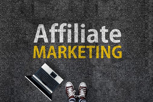 What The Different Types of Affiliate Marketing?