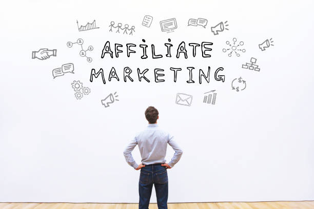 affiliate marketing affiliate marketing concept affiliate stock pictures, royalty-free photos & images