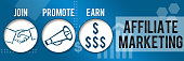 istock Affiliate Marketing Three Circles Business Theme Horizontal 502784715