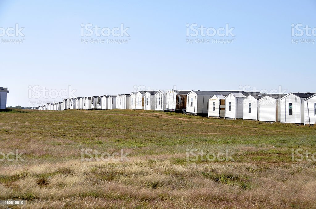 Affordable Housing stock photo