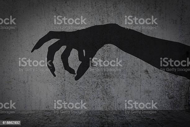 Afraid of a big monster claw shadow picture id618862932?b=1&k=6&m=618862932&s=612x612&h=p4cn5p94ooqvznb32dijubdntldgenypt6mfauvj1my=