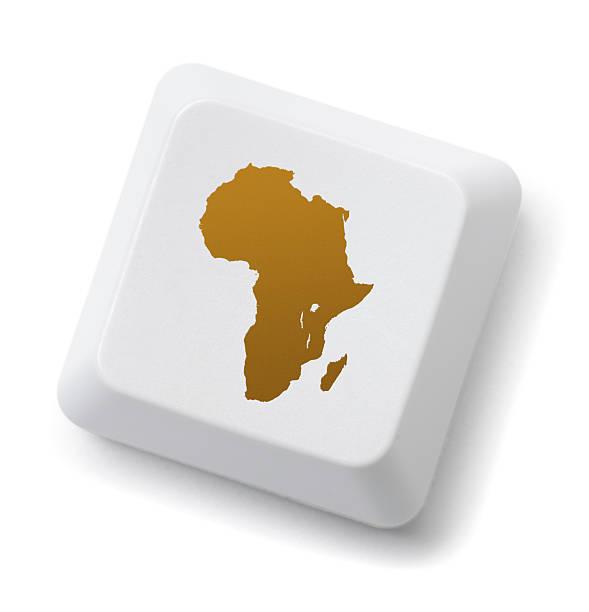 Afrika – Foto