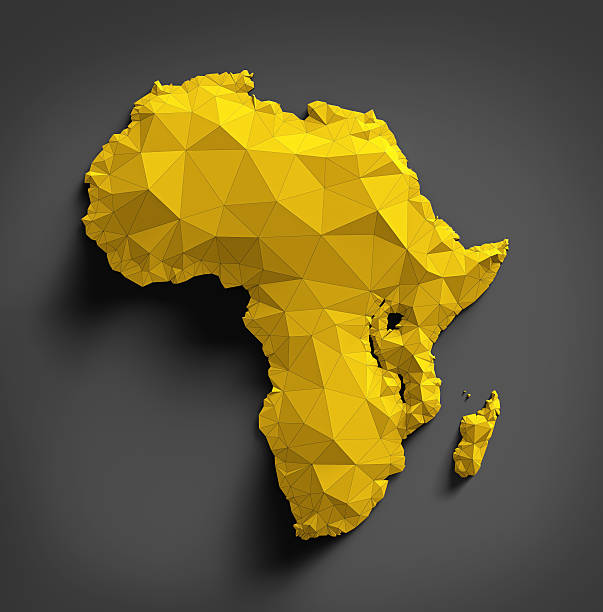 africa - continent geographic area stock photos and pictures