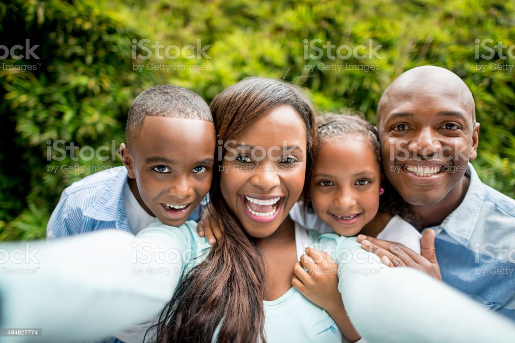 nude-young-black-family