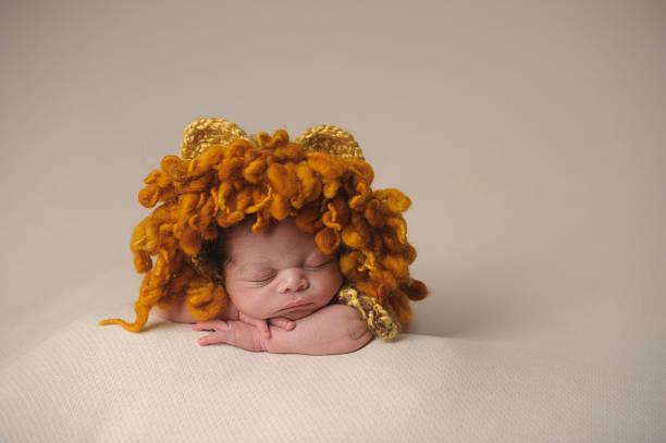 African american newborn sleeping peacefully in lion knit hat picture id476233839?b=1&k=6&m=476233839&s=612x612&w=0&h=pwvledmw98sf0fjvlvc6qrpyzo8jpwcnecegidxejt0=