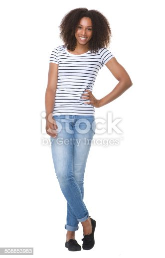 166407266istockphoto African american woman 508853983