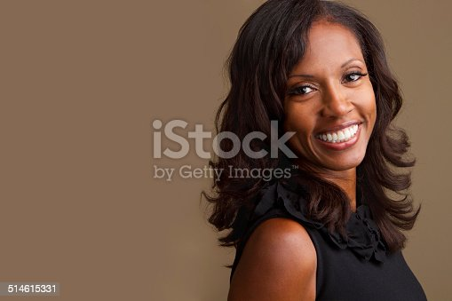 istock African American Woman 514615331