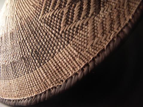 istock African Basket 122160272