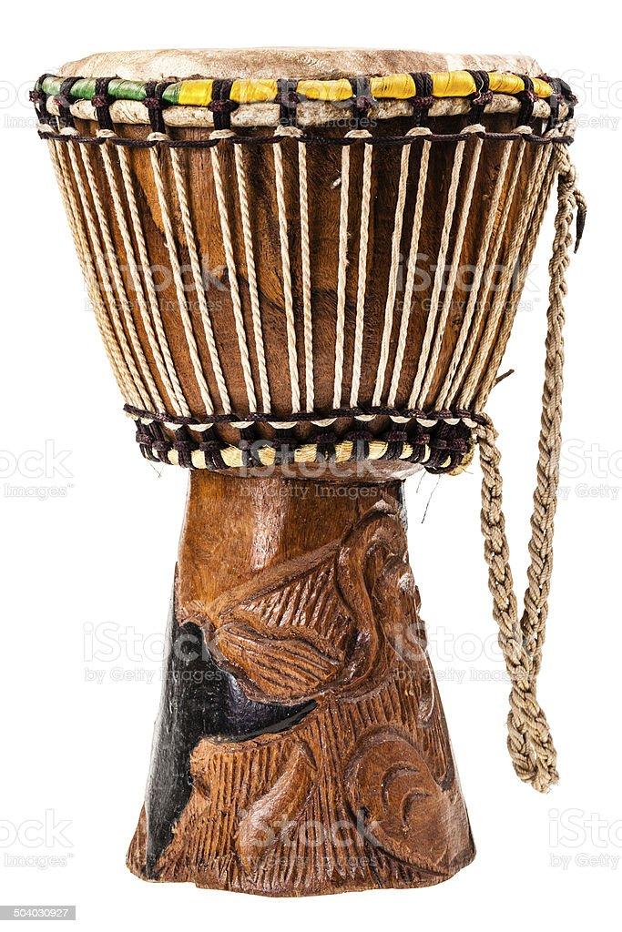 African Bongo stock photo