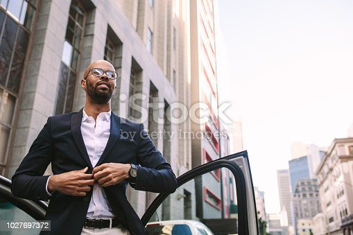 istock African businessman reached office 1027697372