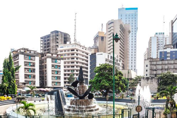 lagos city nigeria