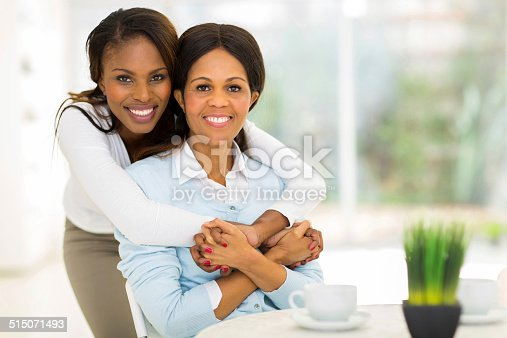istock african daughter hugging middle aged mother 515071493