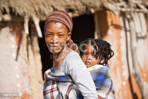 istock African family 146751932